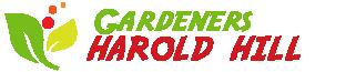 Gardeners Harold Hill